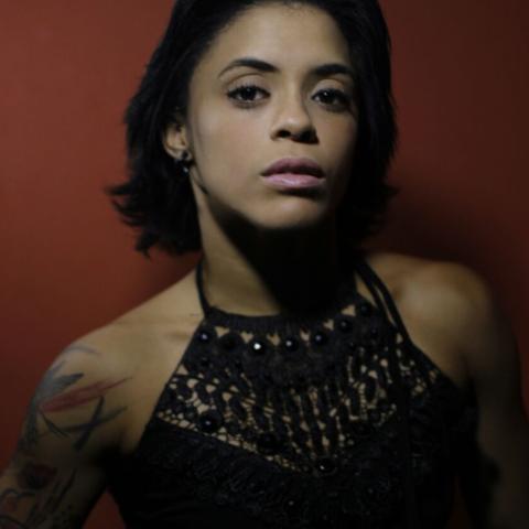 Erika mercedes Acosta susana - Individual - Dominican Republic - CircusTalk