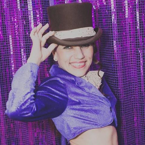 Shelly Elle - Individual - United States - CircusTalk