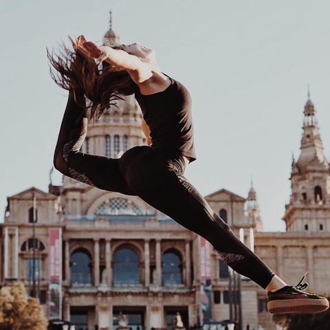 Paula Sanchez Vallespi - Individual - Spain - CircusTalk