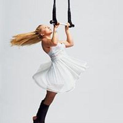 Jessica Niven - Individual - Australia, United Kingdom - CircusTalk