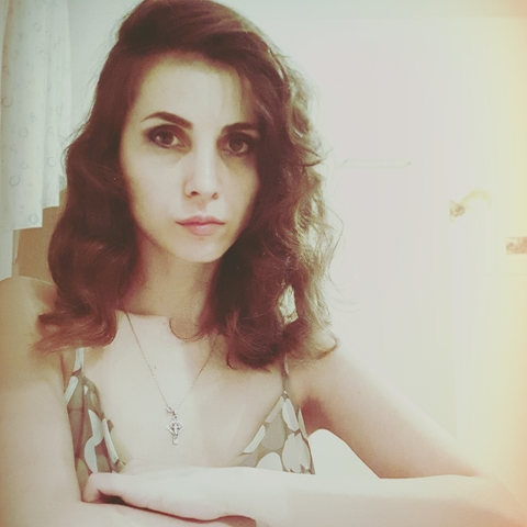 Anna Gugutishvili - Individual - Georgia - CircusTalk