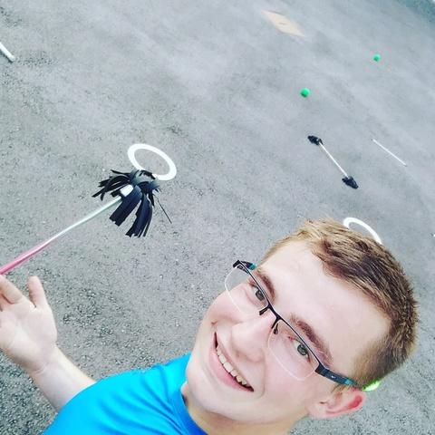 Philipp Straßmayr - Individual - Austria - CircusTalk