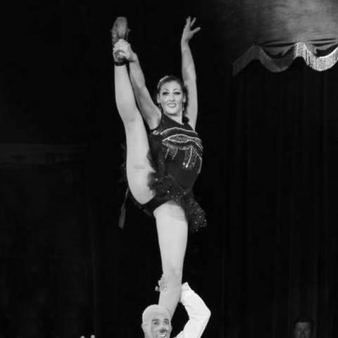 Nichola Leon - Individual - Mexico, United Kingdom - CircusTalk