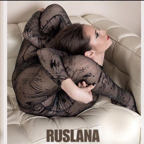 Ruslana Krutas - Individual - Ukraine - CircusTalk