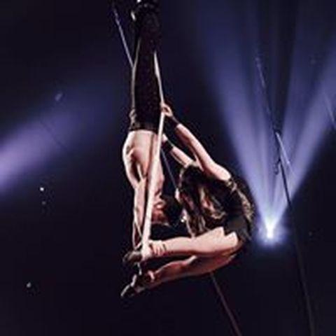 Martin Gonzales - Individual - Chile, Peru - CircusTalk