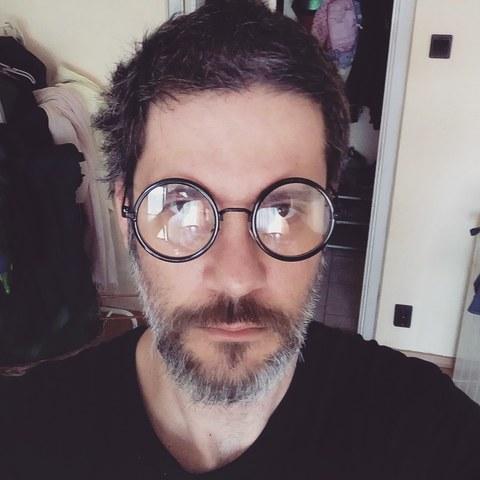 Luciano Bosco - Individual - Brazil, Hungary - CircusTalk