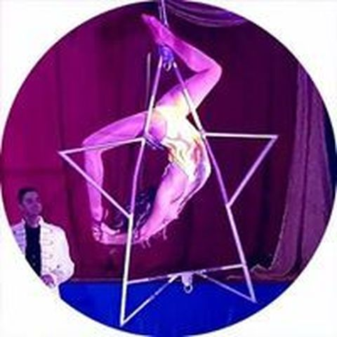Jess Gilby - Individual - United Kingdom - CircusTalk