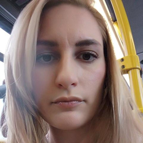 Tamara Bvsk - Individual - Ireland, Russia - CircusTalk