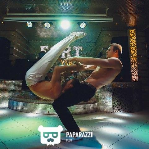 Maxim Korotin - Individual - Kazakhstan - CircusTalk