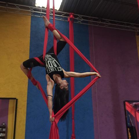 Naomi Gonzalez Garcia - Individual - Mexico - CircusTalk