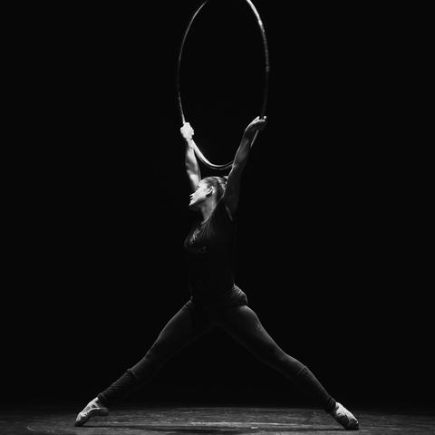Ana Paula Dias - Individual - Brazil - CircusTalk