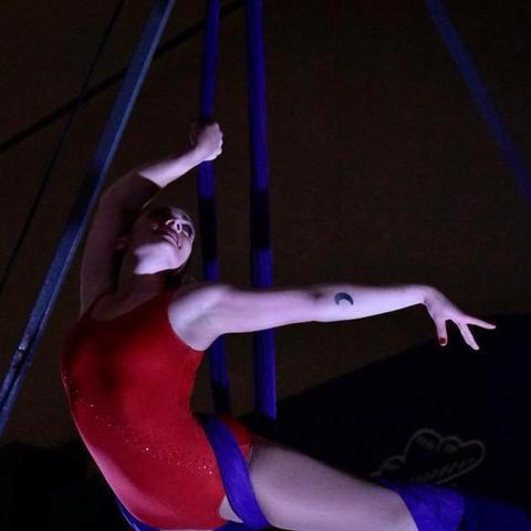 Maddie Rose - Individual - United States - CircusTalk