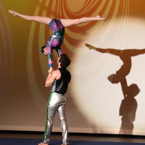 Jordan Goldstein - Individual - United States - CircusTalk