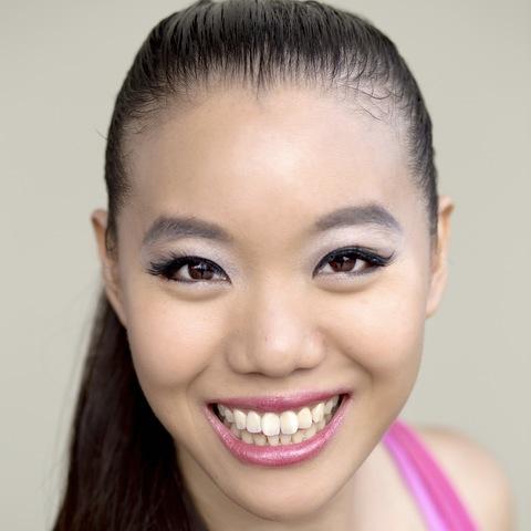 Irina Jang - Individual - United States - CircusTalk