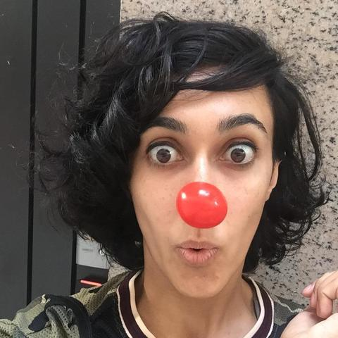Leyla A - Individual - Azerbaijan, United States - CircusTalk