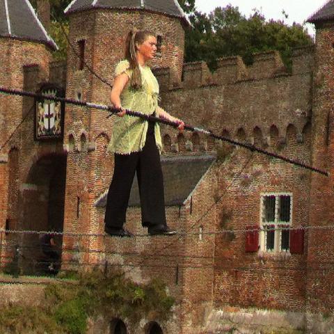 marjolein Wagter - Individual - Netherlands - CircusTalk