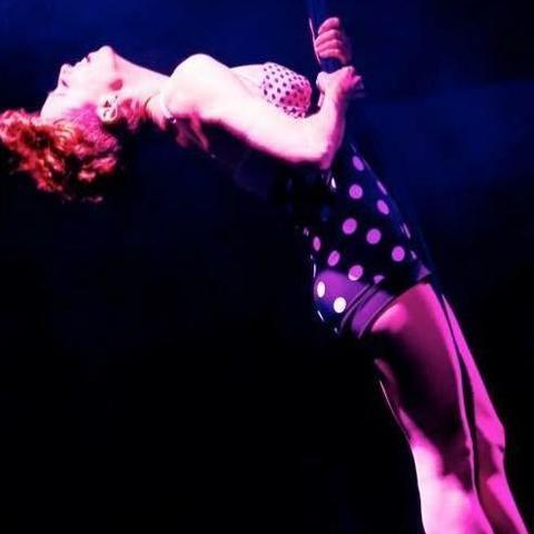 Paige Walker - Individual - United States - CircusTalk