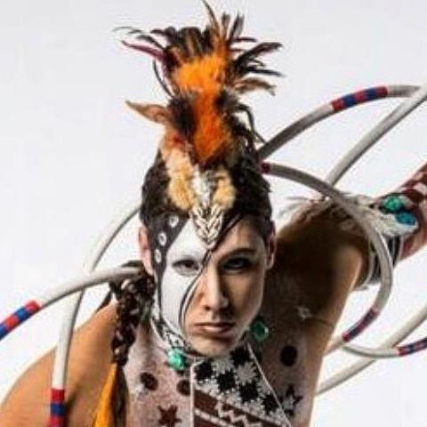 Eric Hernandez - Individual - United States - CircusTalk