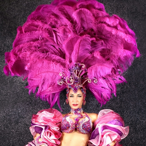 Estereo Dance Show - Supplier - Latvia - CircusTalk