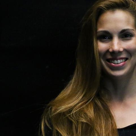 Rocío Garrote - Individual - Argentina, Italy - CircusTalk