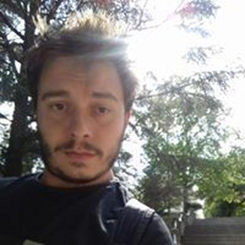 Luis Martins - Individual - Brazil - CircusTalk