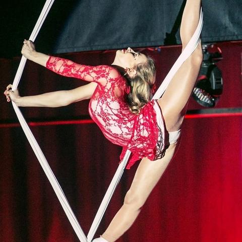 Klaudia Danišová - Individual - Slovakia - CircusTalk