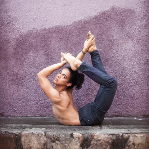 Julio Adrian Yanes Melendrez - Individual - Colombia - CircusTalk