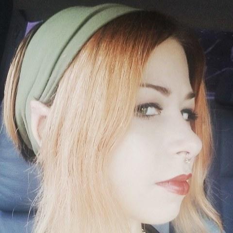 Haley Rivers - Individual - United States - CircusTalk