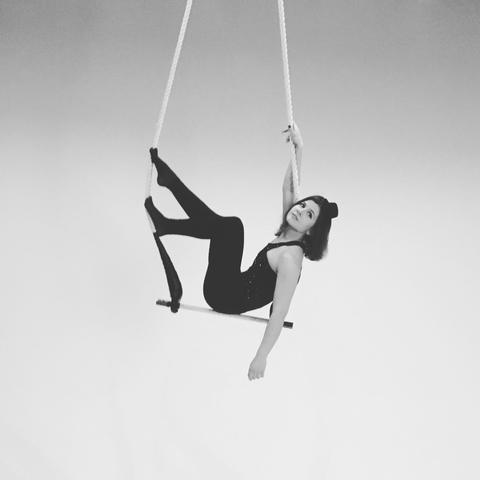 Kira Pronina - Individual - Russia - CircusTalk