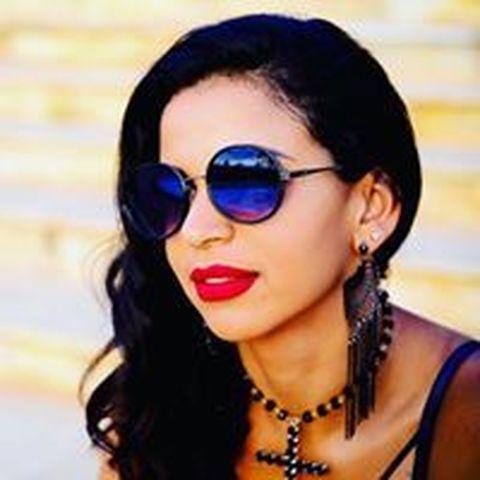 Jamille Fernandes - Individual - Brazil - CircusTalk