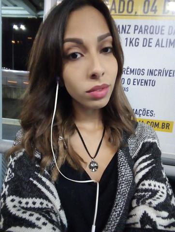 Gabriela Rodrigues - Individual - Brazil - CircusTalk