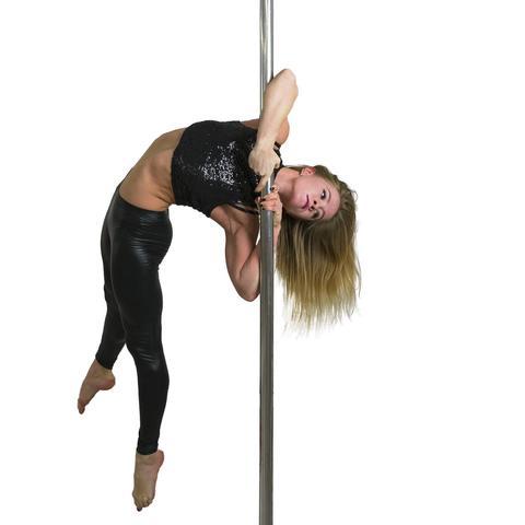 Olena Minina - Individual - Ukraine - CircusTalk