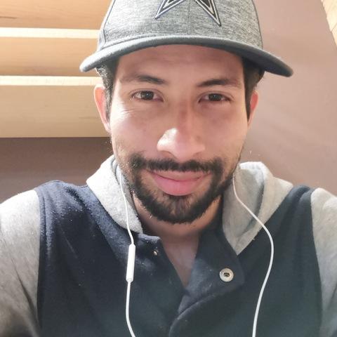 Jesus Sanchez - Individual - Mexico - CircusTalk