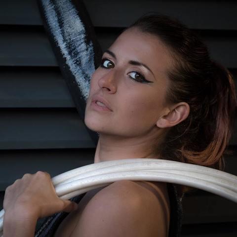 Lisa Ellipse - Individual - United Kingdom - CircusTalk