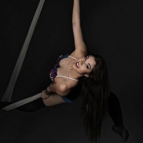 Dakoa O'Kane - Individual - United States - CircusTalk