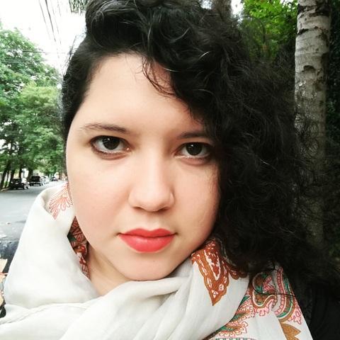 Amanda Chamorro - Individual - Paraguay - CircusTalk