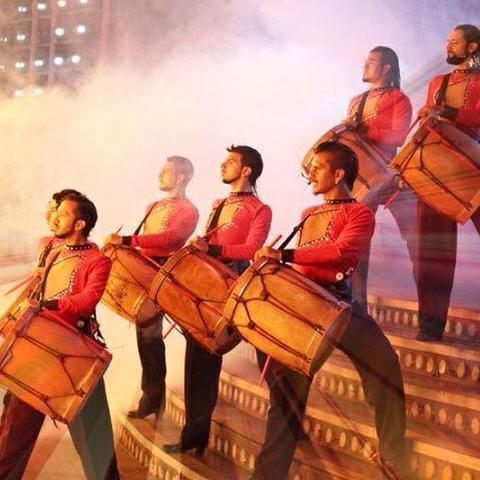 danzaiku malambo - Company - Argentina - CircusTalk