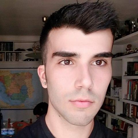 Jaime Guerrero - Individual - Spain - CircusTalk