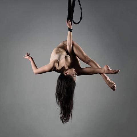 Elisa Rossignol - Individual - France - CircusTalk