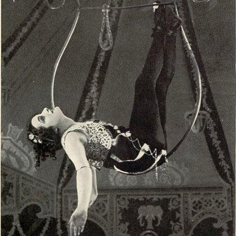 Alexandra Royer - Individual - Canada, France - CircusTalk