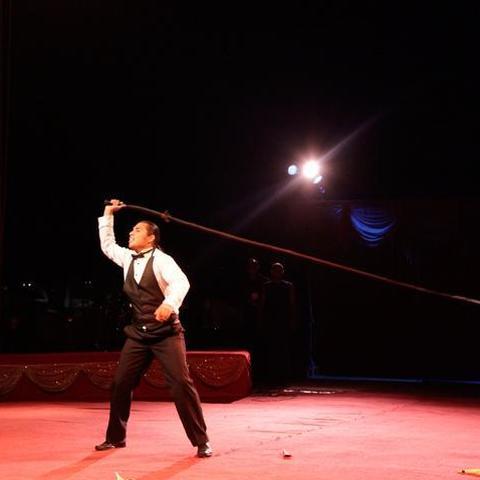 Héctor Wong - Individual - Mexico - CircusTalk