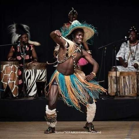 Bruno Mbaruku - Agency - Kenya - CircusTalk