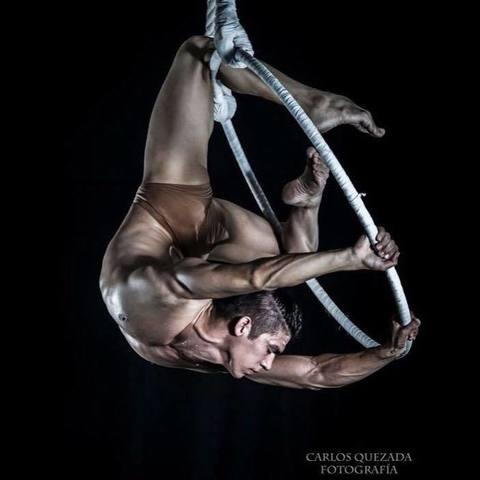 GABRIEL GARCIA - Individual - Mexico - CircusTalk