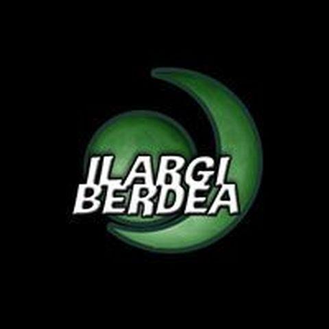 Ilargi Berdea - Company - Spain - CircusTalk