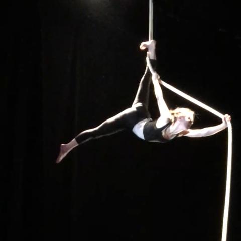 Hannah Carpendale - Individual - Canada - CircusTalk