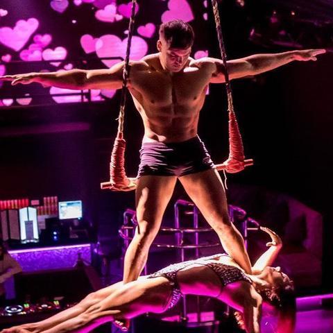 Luka Tolki - Individual - Thailand - CircusTalk