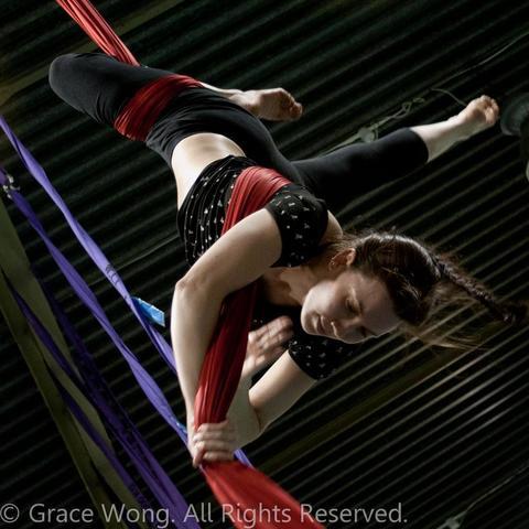 Sally Walker - Individual - Australia, United Kingdom - CircusTalk