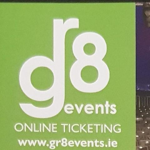 Gr8 Events Online Ticketing Ltd - Company - Ireland - CircusTalk