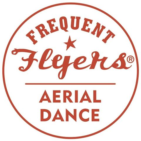 Frequent Flyers Aerial Dance - School - United States - CircusTalk