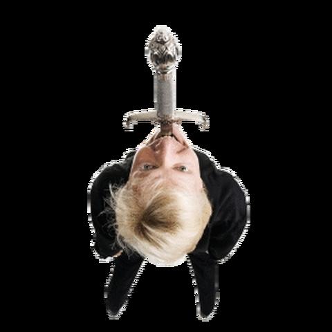 Dan Meyer - Individual - United States - CircusTalk